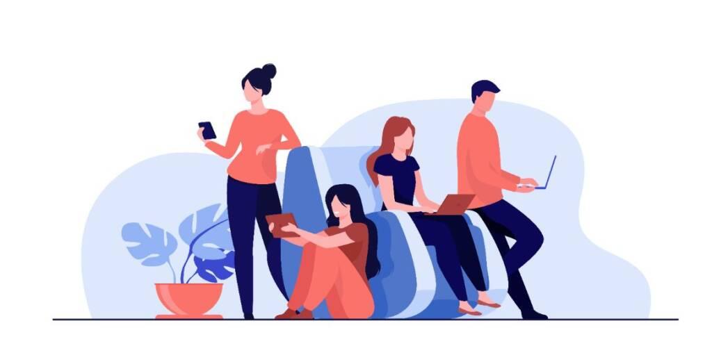What is Digital Presence?