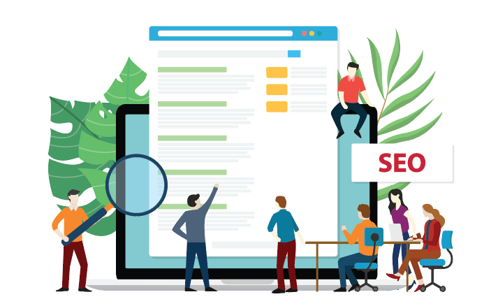 Seo compnay in greater noida